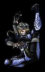 Smash Striker: Sheik