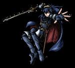 Smash Striker: Lucina