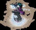 Neera Strikered (+Timelapse)