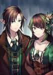 [OC] Altaar and Iria