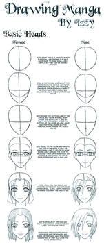 Tutorials - Heads