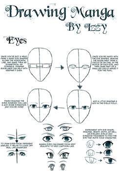 Tutorials - Eyes