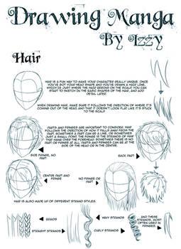 Tutorials - Hair