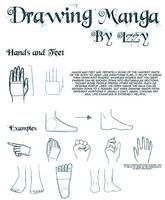 Tutorials - Hands+Feet by Scythe-Sugar-Static