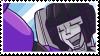 Skywarp Stamp~ by RlCOCHET