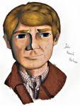 John Hamish Watson (gift) :) by WeraHatake