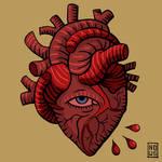 Hearts Eye