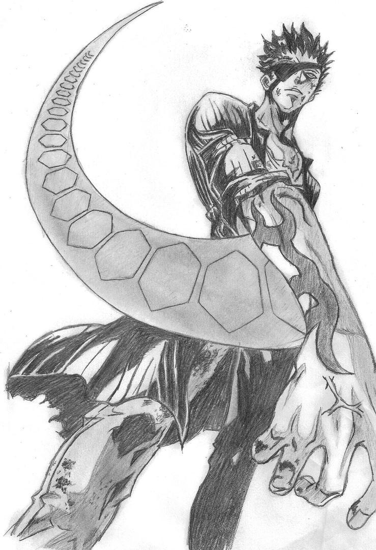 Risultati immagini per deadman wonderland senji manga