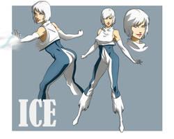 ICE ANIMATED by CHUBETO