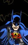 Batman Year Two Animated