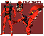 DEADPOOL ANIMATED