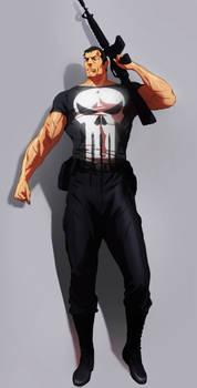 Punisher Commission