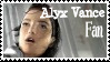 Alyx Vance Stamp Ver.1 by EtherealStardust