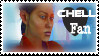 Chell Fan Ver.2 by EtherealStardust