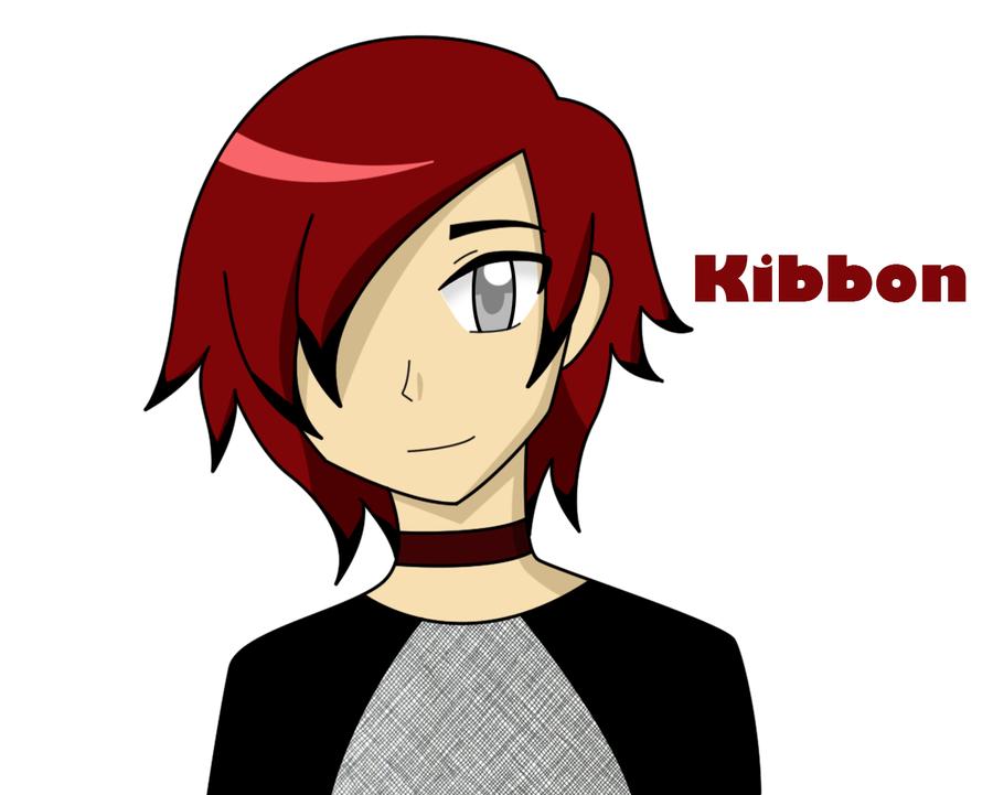 Kibbon by SapphireYuki-Sama