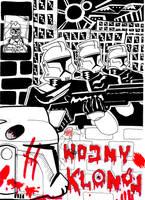 clone wars by hashhaha