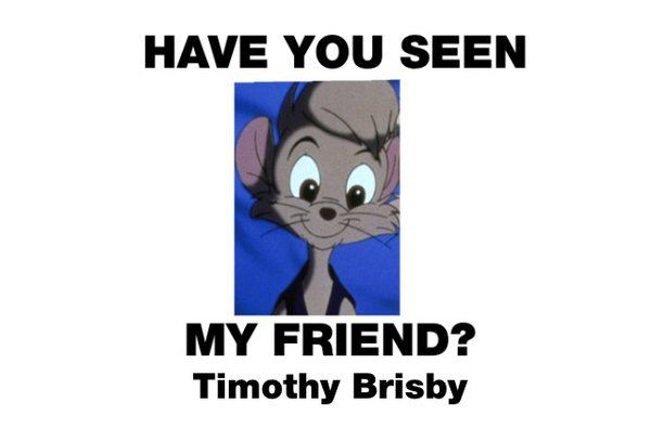 Have You Seen My Friend (Reupload) by Nolan2001