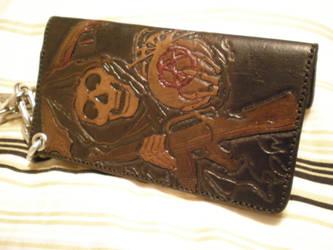 SOA Wallet Back Panel 2 by VonFuct