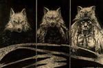 Druid- transformation by TepesArt