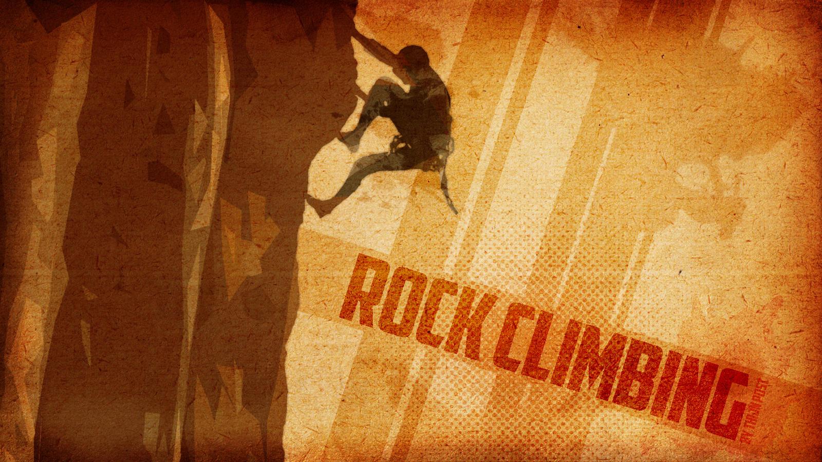 RockClimbing - Wallpaper (1920x1080) by thijnpost on ...