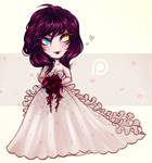 Patreon. bride Yuri