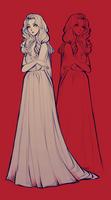 Lady N. Red