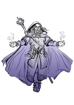 White wizard 2