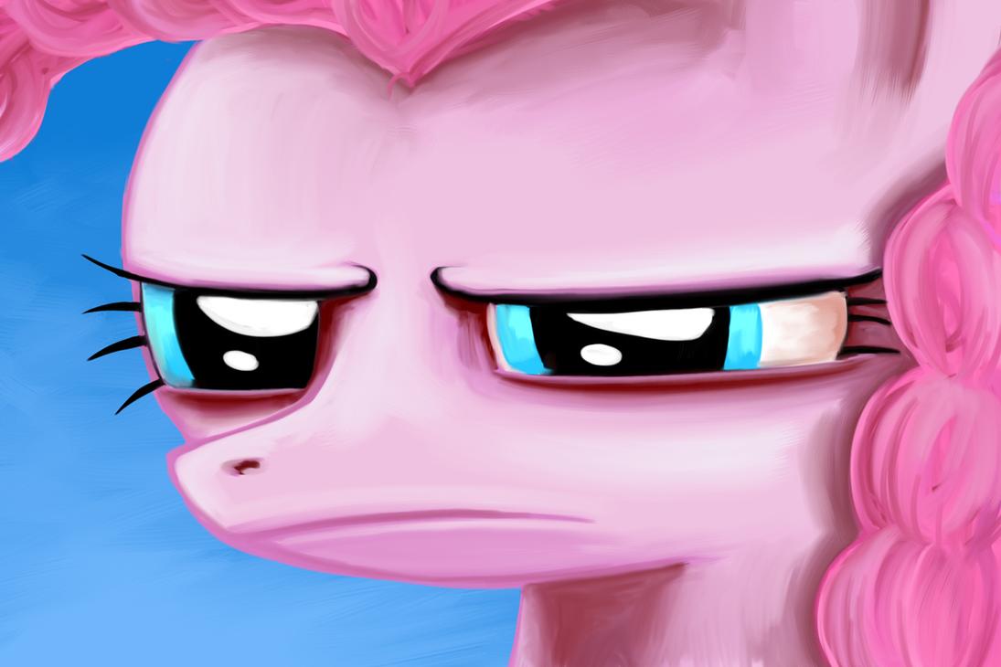 Twilight the Bitbit Princess: Pinkie Pie by Shade-os