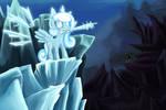 Snowdrop vs Sombra Part 1 (alternate)