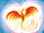 Iridescent Trollbird