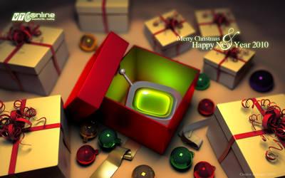 VTC Merry Xmas 1 by mrhahn98