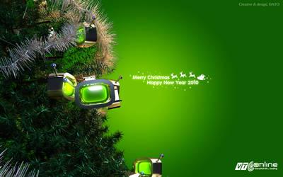 VTC Merry Xmas 2 by mrhahn98