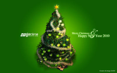 VTC Merry Xmas 4 by mrhahn98