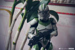 A Galactic Trooper