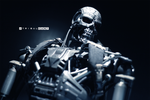 The T-600 - Chapter 1 - 1 of 5