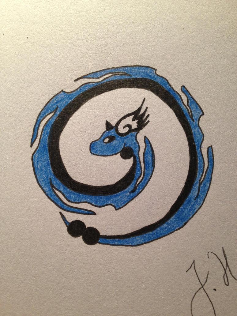 .:Dragonair:. by ThunderJess