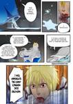 Adventure Time Manga Chapter 2 Pg 7