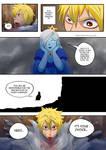 Adventure Time Manga Chapter 2 Pg 8