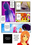 Adventure Time Manga Chapter 2 Pg 9
