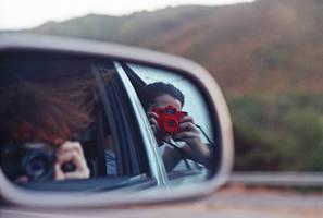 Road trip by la-child