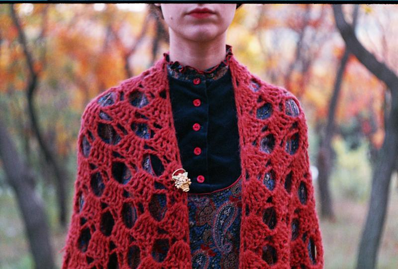 Pour tricote by la-child