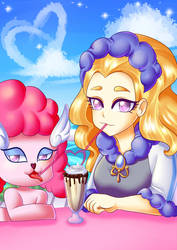 .:Just Desserts:. by poppyrous2