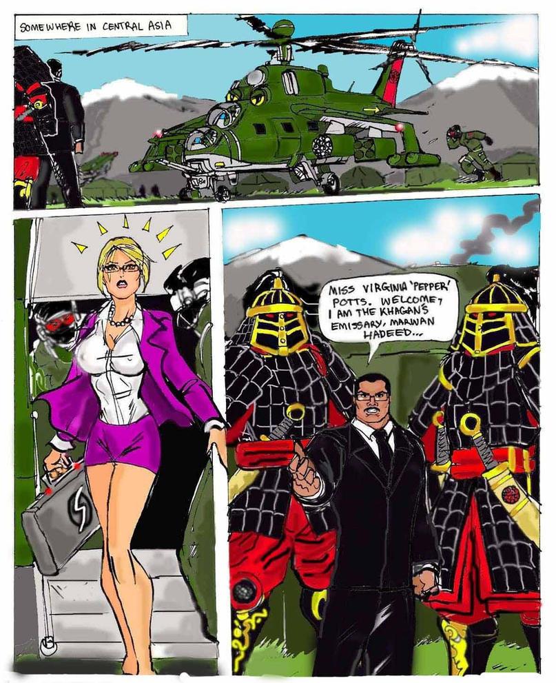 She Hulk Transformation Cartoon A she hulk transformation