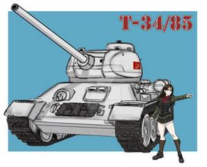 Tank Waifu