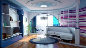 Interior 3d 01