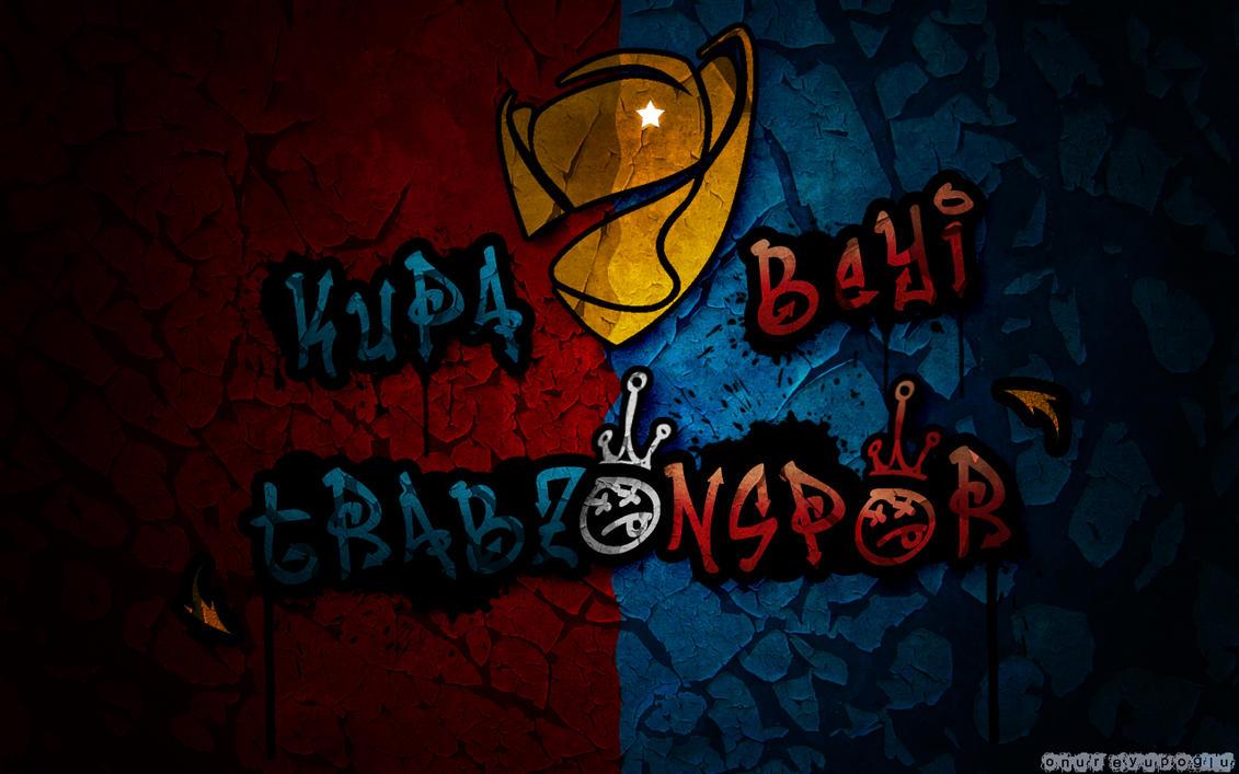 Kupa Beyi Trabzonspor by MaMBoS