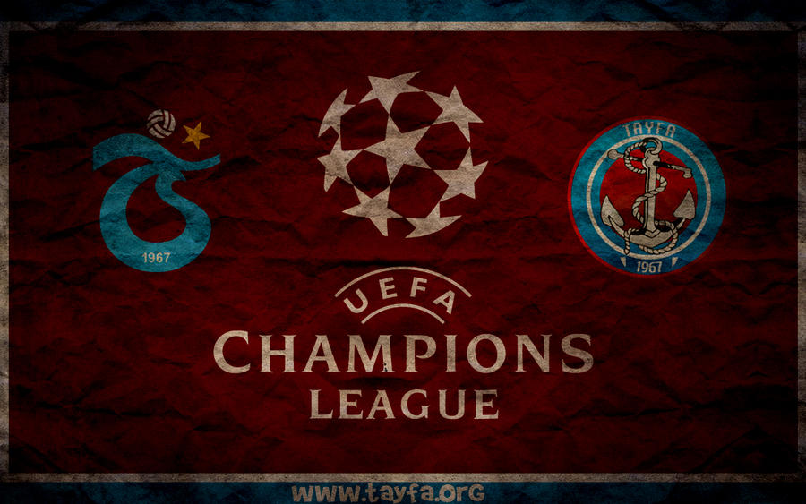 Trabzonspor Champions League By MaMBoS On DeviantArt
