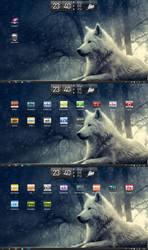 Tab Desktop