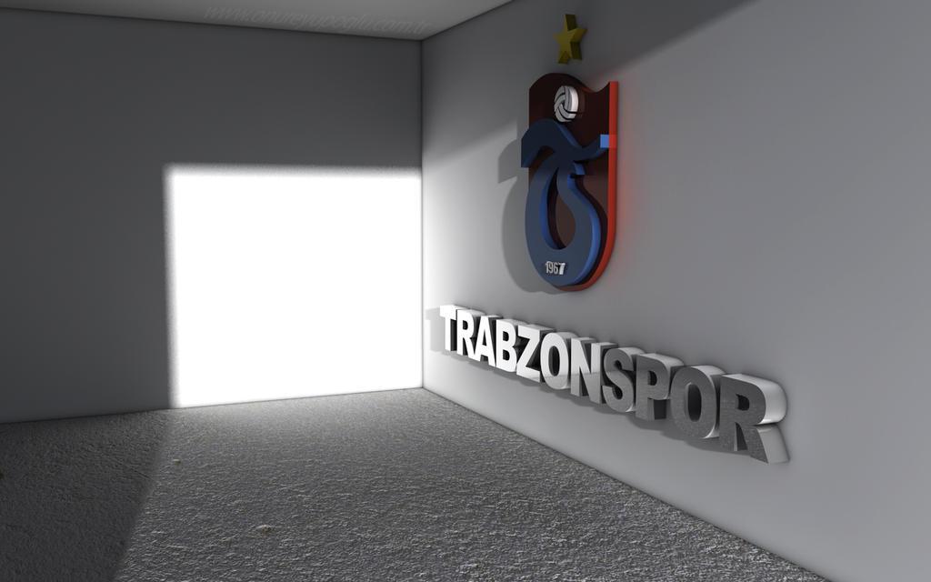 Trabzonspor 3D Wallpaper By MaMBoS On DeviantArt