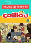 Loud Siblings Celebrate Caillou Finally Ending